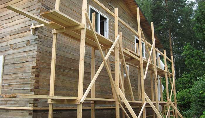 установка-строительных-лесов
