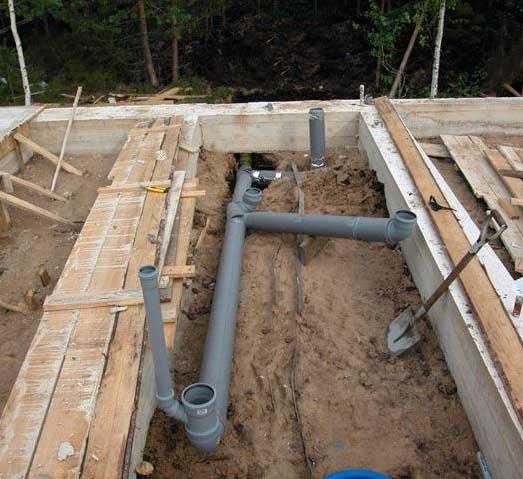 устройство-канализации-