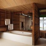 на-крыше-ванна