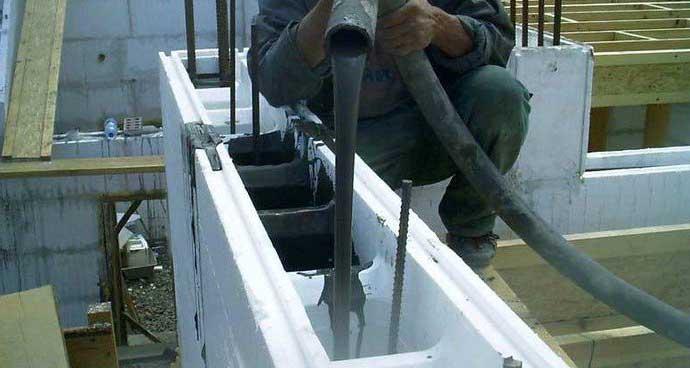 бетон-в-пенополистирол-заливка