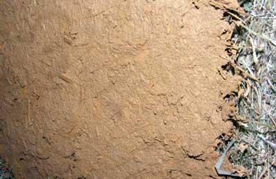 отделка-глинянной-штукатуркой