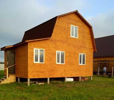 дом-каркасный-небольшой