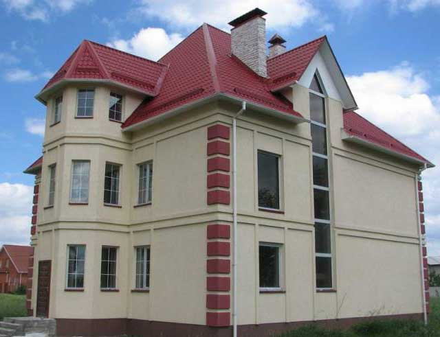 мокрый-фасад-дома