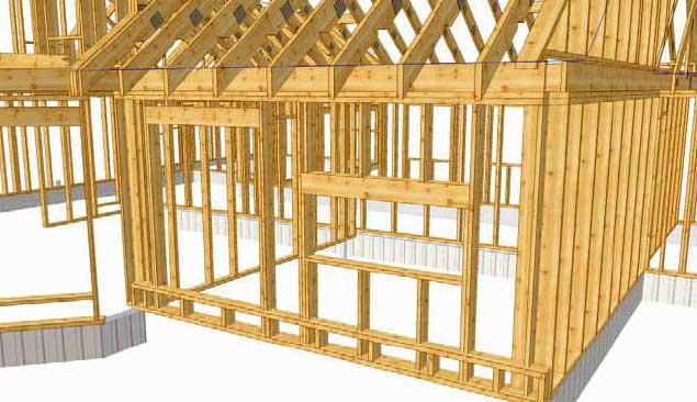 сложная-схема-каркасного-дома
