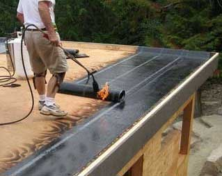 крыша-покрытие