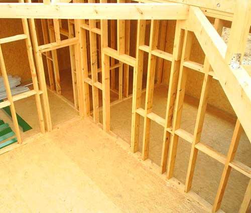 деревянные-перегородки-в-каркасном-доме
