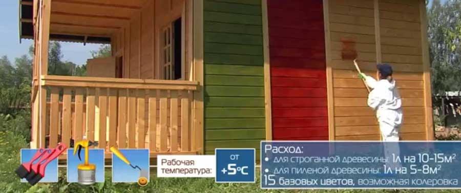 пропитка-дома-цвета-водоотталкивающая