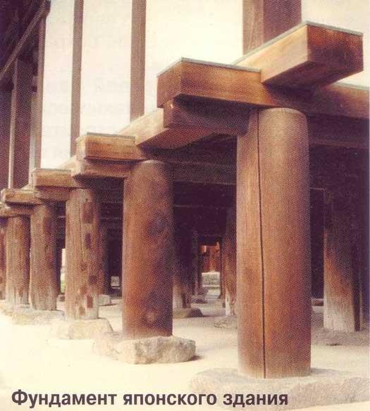 столбчатый-фундамент-древний-дом