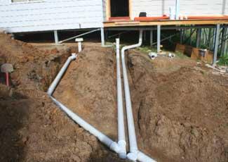 прокладка-канализации-в-каркасном-доме