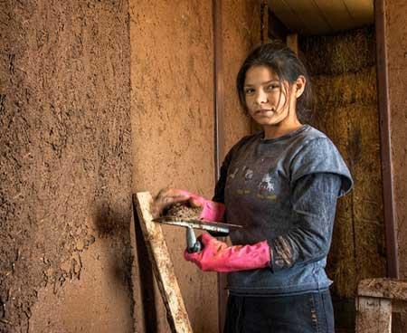 глинянная-штукатурка-в-доме-своими-руками
