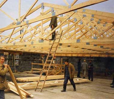 стропильные-конструкции-каркасного-дома-своими-руками