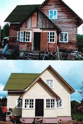реставрация-старого-здания-дома