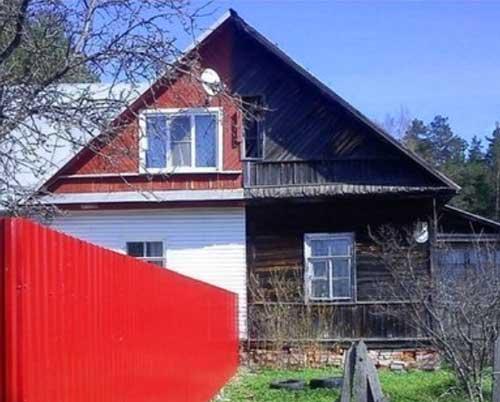 реставрация-частного-дома
