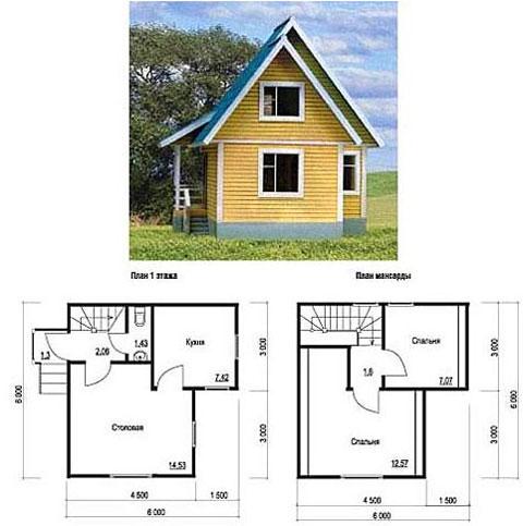 садовый-домик-6-на-6-проект