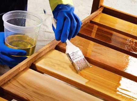 типы-лака-для-древесины-выбор