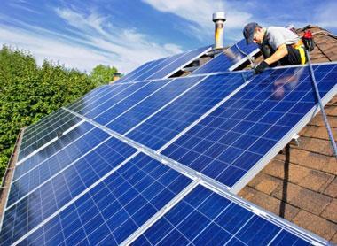установка-солнечных-батарей-своими-руками