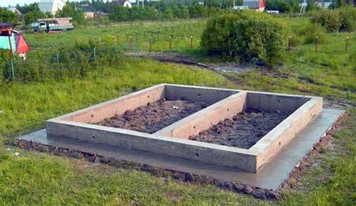 фундамент-ленточного-сарая