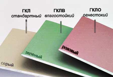 цвет-определение-гипсокартона-или-сухой-штукатурки