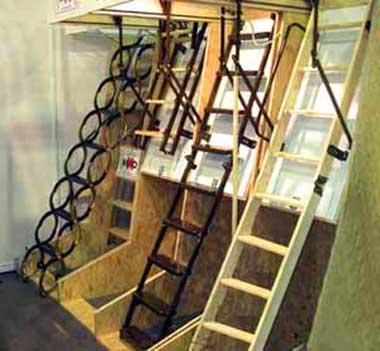 виды_люков-лестниц