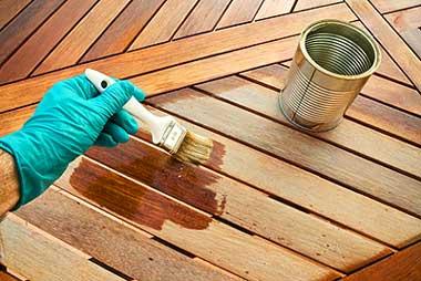 гост_олифы_покрытие_деревянного_дома