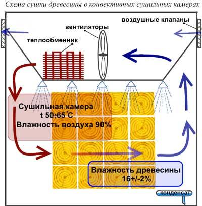 заводской_способ_сушки_древесины_в_сушильных_камерах
