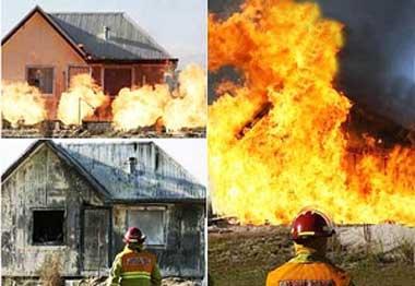 пожароопасность_каркасного_дома