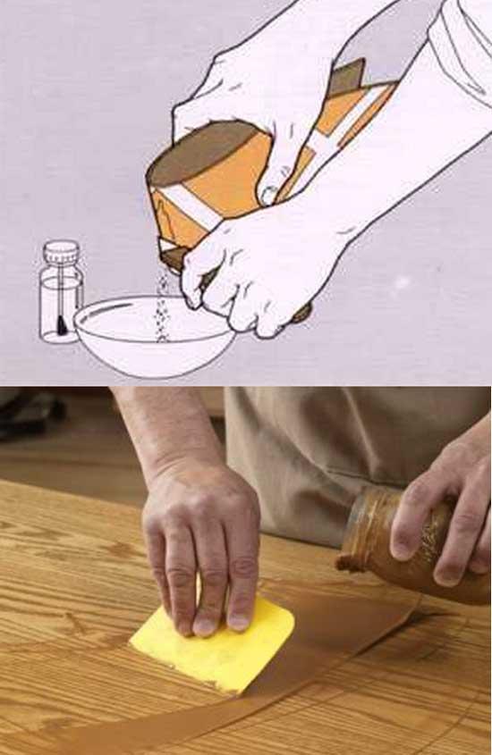 как_сделать_шпатлевку_по_дереву_своими_руками