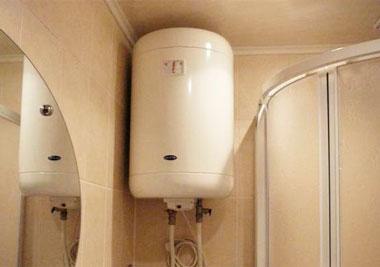 Бойлер для дома водонагревателя