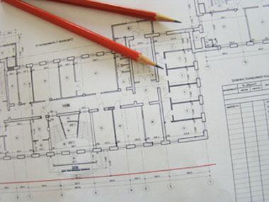 Перепланировка проекта комнаты в доме