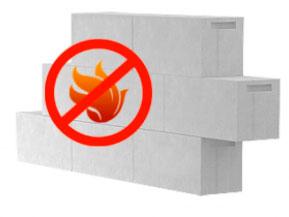 Пожароопасные материалы для строительства