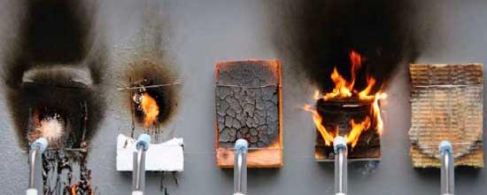 Проверка на пожаробезопасность