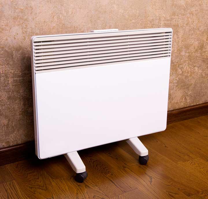 Электрический конвектор для дома