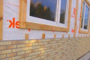 Особенности монтажа фасадных термопанелей