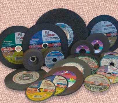 Выбор дисков болгарки