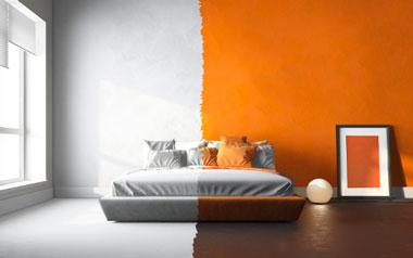 Водоэмульсионная краска: расход на 1 м2