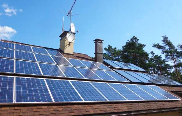 плоские солнечные коллекторы для дома