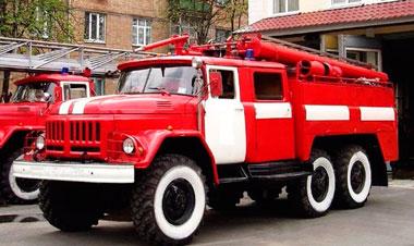 пожарная безопасность дома