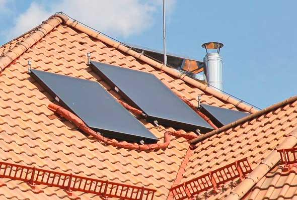 солнечные коллекторы: достоинства и недостатки