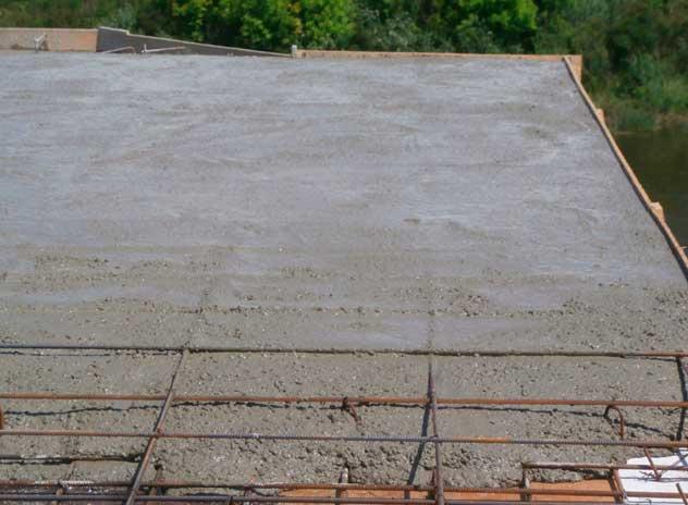 характеристика марок бетона фундамента