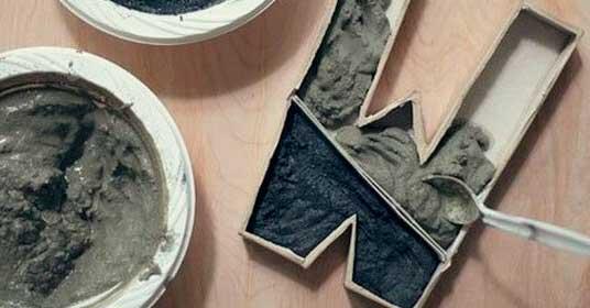 Разновидности марок бетона для различных строений