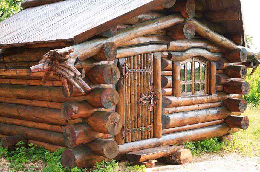 Этапы укрепление фундамента деревянного дома