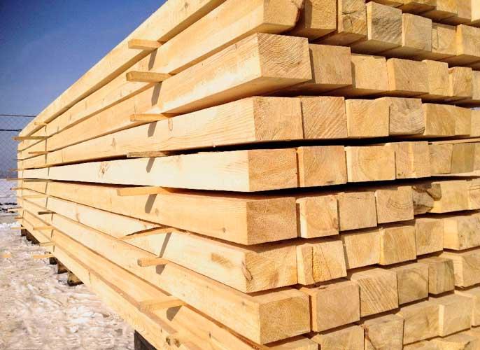стандартизированные параметры древесины
