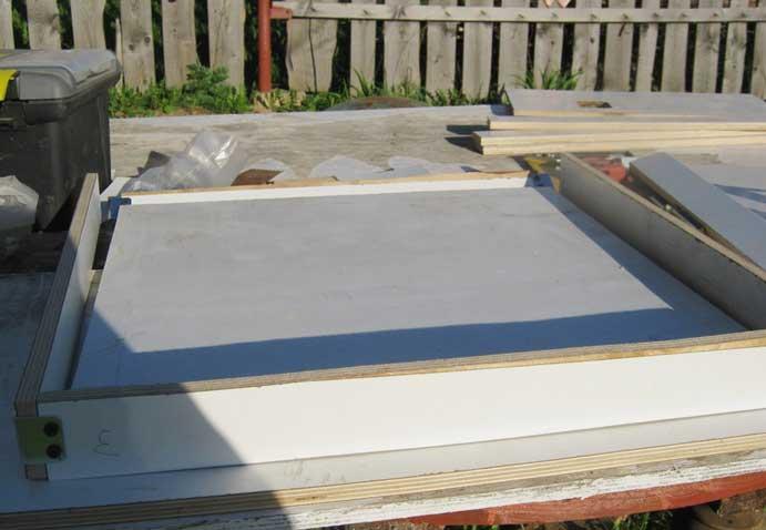 Технология изготовления жаропрочного бетона