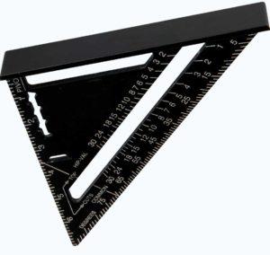 Угольник Свенсона, заказанный с AliExpress