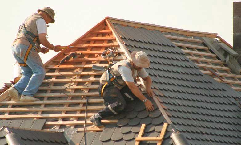 проект трехскатной крыши