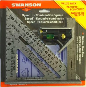 Speed Square от Swanson