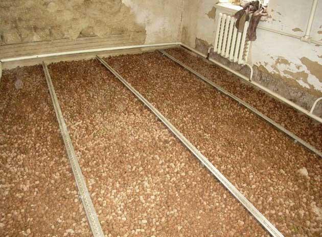 Как обезопасить каркасный дом от грызунов: выбор утеплителя