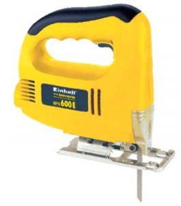 Электрический лобзик Einhell BPS600E