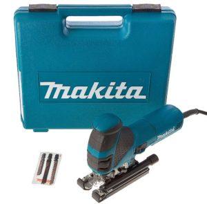Электрический лобзик Makita 4351FCT с футляром