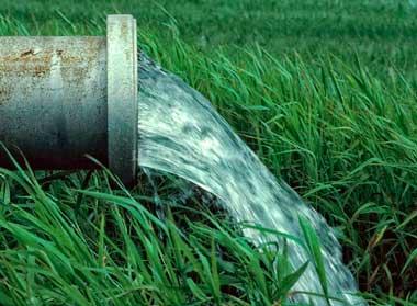 Как найти воду под землей